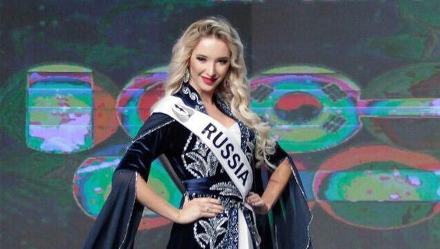Леди Universe из Крыма в Болгарии встретили стереотипами о полуострове