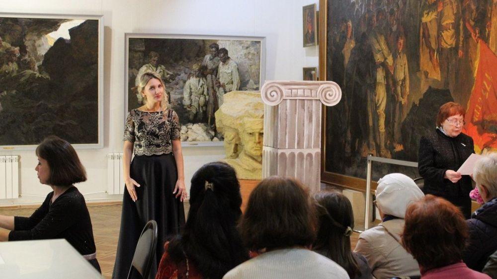 Восточно-Крымский историко-культурный музей-заповедник представил новый музыкальный проект