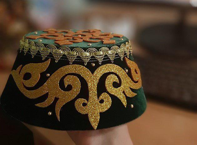 Мастер-класс «Крымско-татарский фес» проведут в Бахчисарайском музее-заповеднике