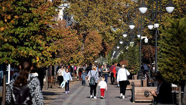 Психолог объяснил причину главных страхов крымчан