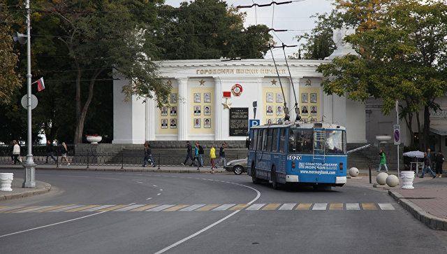 В центре Севастополя запустят бесплатные маршрутки