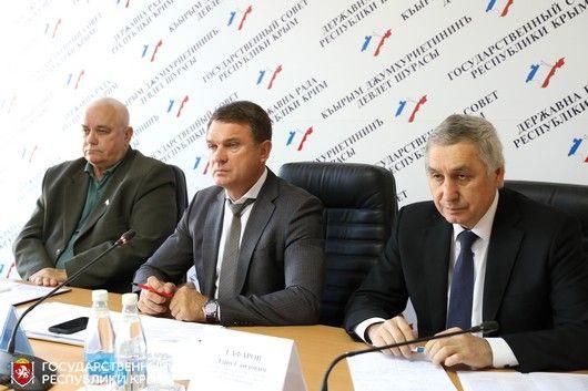 Профильный Комитет выступает за увеличение расходов бюджета на 2020-2022 годы для выполнения работ по газификации населённых пунктов Крыма