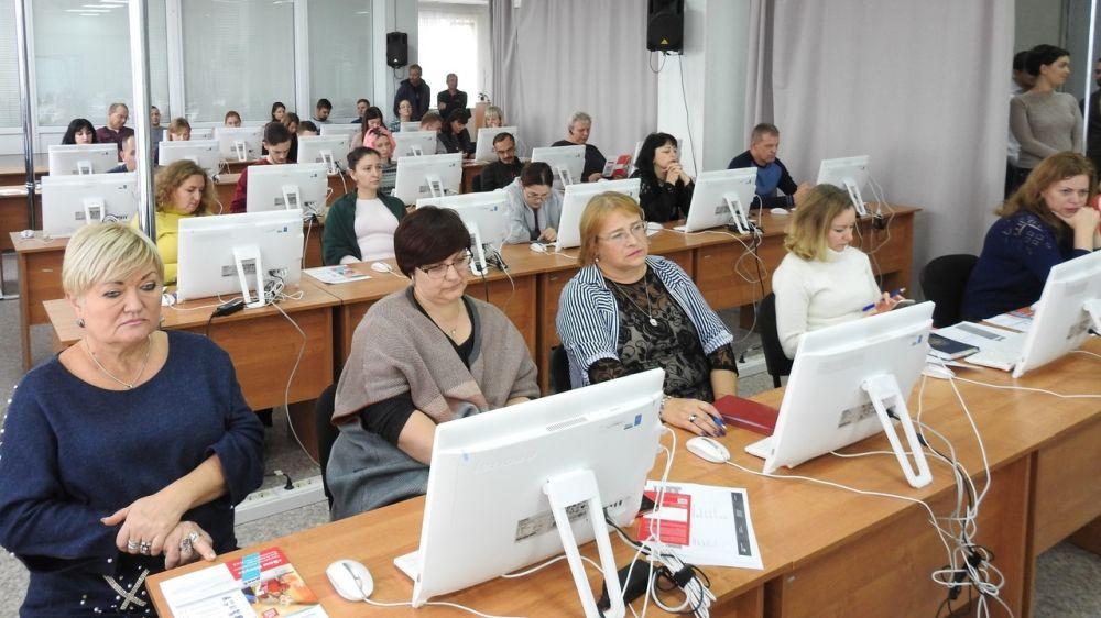 В Крыму проведено более 80 образовательно-просветительских мероприятий, посвященных вопросам финансовой грамотности - Ирина Кивико