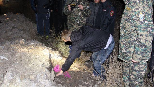 Отчим пропавшей в Крыму Даши Пилипенко признался в убийстве падчерицы