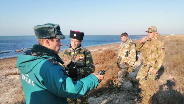 Девочка, потерявшаяся в Крыму, найдена мертвой