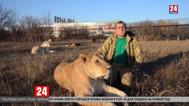 Оскорбительные надписи появились у здания Госкомветеринарии Крыма