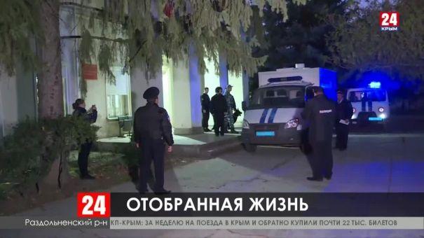 Избрана мера пресечения для сознавшегося в убийстве падчерицы Александра Пилипенко