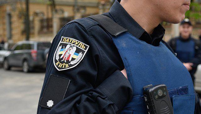 В Киеве похитили главу банка на глазах у сына