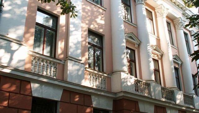 Здание бывшего украинского института в Крыму продадут на аукционе