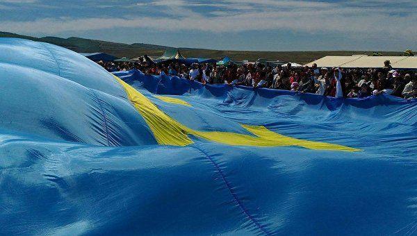 Крымские татары оценили слова Навального о референдуме в Крыму