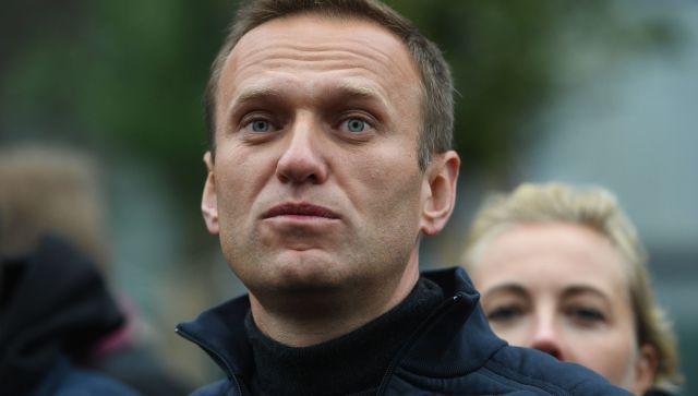 """""""США разрешили"""": зачем Навальному повторный референдум в Крыму"""