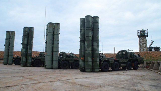 Использовать а не складировать Турция не откажется от С-400 из РФ