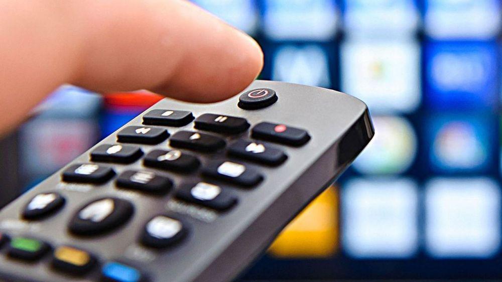 Внимание 21 и 22 ноября возможны перебои в эфирном вещании каналов ...