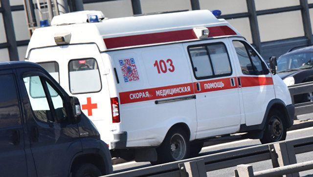 На севере Крыма легковушка насмерть сбила пенсионера