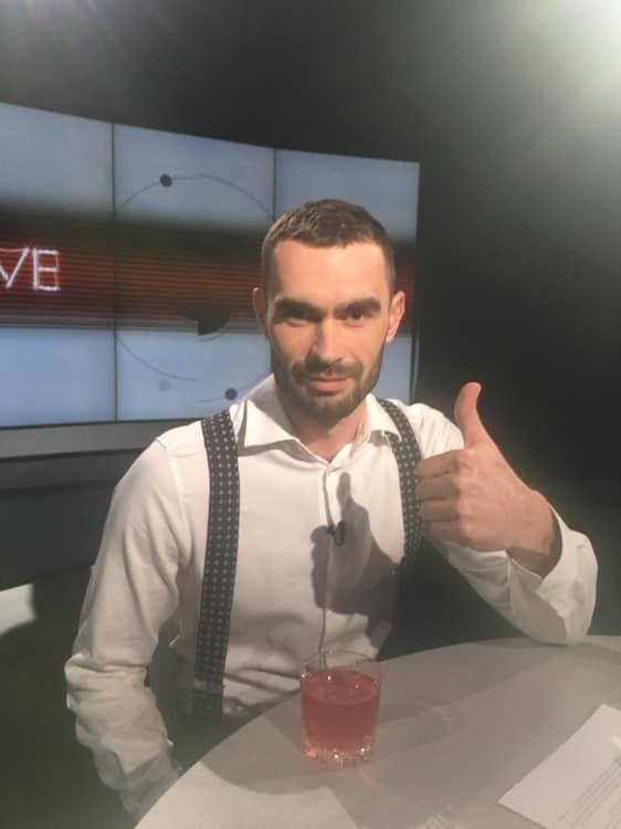 Чем займется телеведущий «Крым24» в должности заместителя главы администрации Симферополя