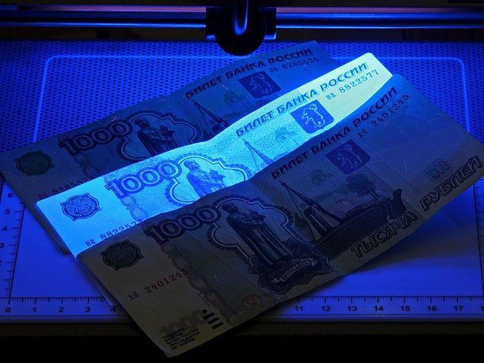 Фальшивых денег в Севастополе стало меньше