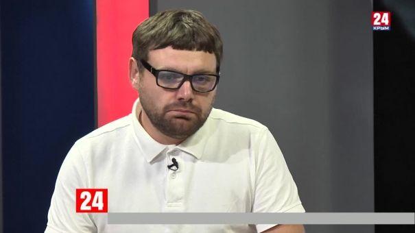 В Крыму журналисты подвергаются нападениям. Почему?