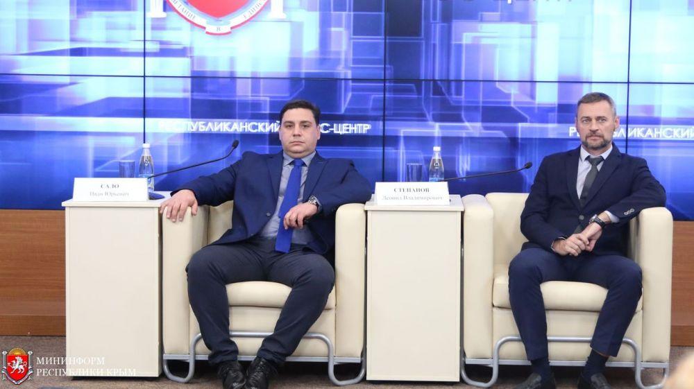 Мининформом РК совместно с филиалом «Крымаэронавигация» даны рекомендации относительно выполнения полетов беспилотных воздушных судов