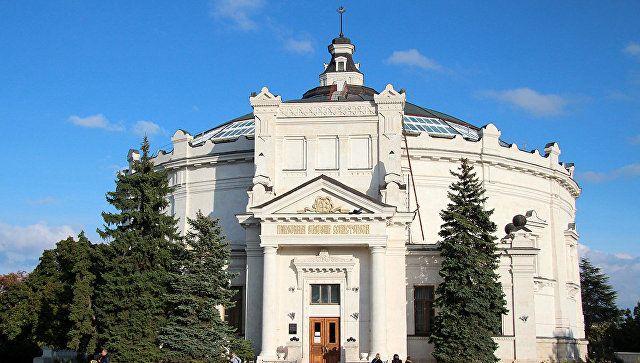 Севастопольскую диораму и панораму готовят к реставрации