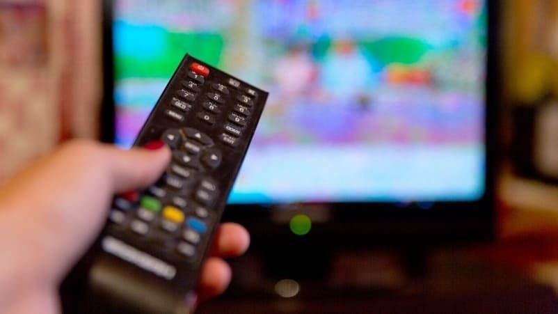 Крымчан предупреждают: работы по внедрению цифрового эфирного ТВ завершаются. Могут быть проблемы