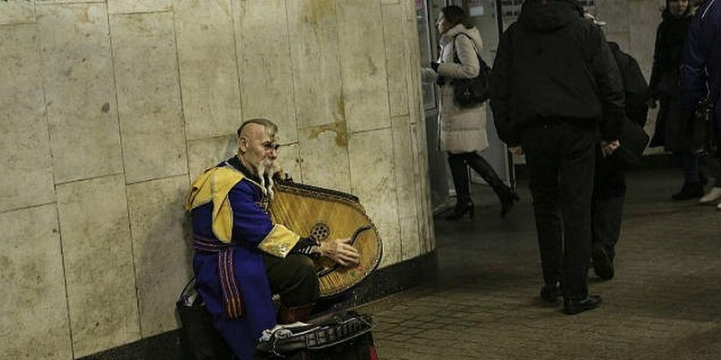 Украина превратилась в соросовскую концессию