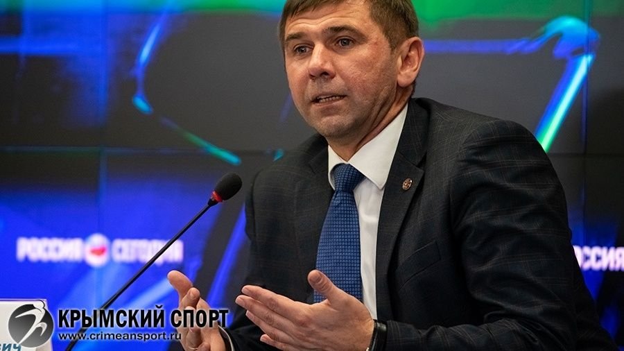 Есть ли жизнь после премьер-лиги: почему крымский футбол в изоляции