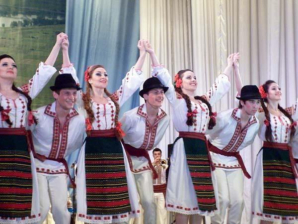 Дни молдавской культуры пройдут в Крыму