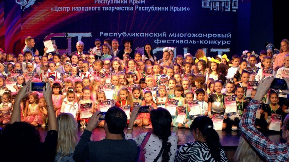 Объявлены победители Республиканского фестиваля-конкурса «ЯТалант»