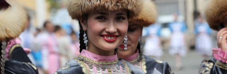 В Ялте пройдет IХ фестиваль языков народов России