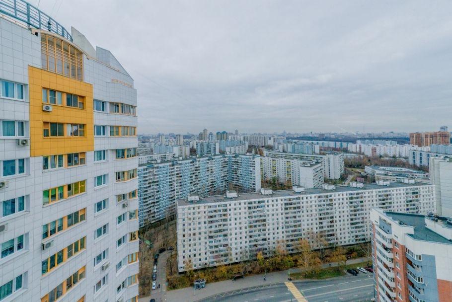 Москвичи массово скупают квартиры на вторичном рынке