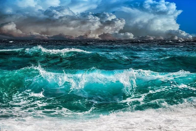 В Севастополе ожидается штормовой ветер — МЧС