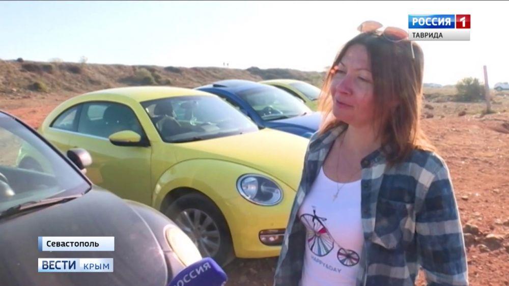 «Сила в единстве»: в Севастополе объединились водители снятых с производства автомобилей
