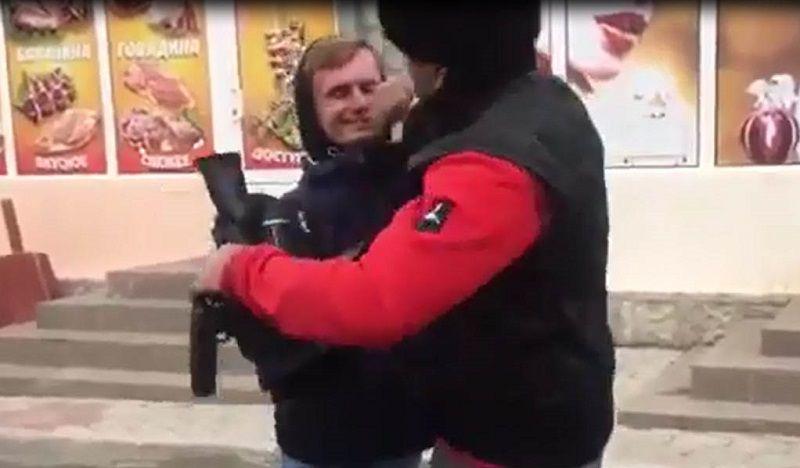 В Евпатории избили оператора местного телеканала, возбуждено уголовное дело