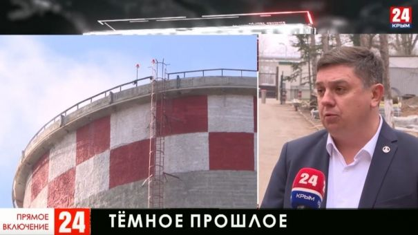 В Крыму вспоминают годовщину энергоблокады Крыма