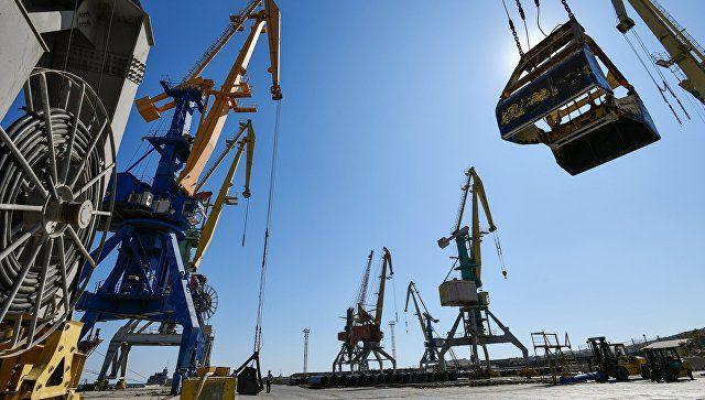 Эксперт оценил шансы Украины получить компенсации за крымские порты