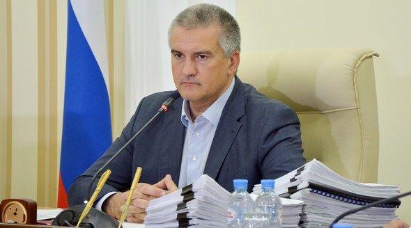 Аксёнов предупредил о мошенниках, выкупающих землю под строительство объездной Симферополя