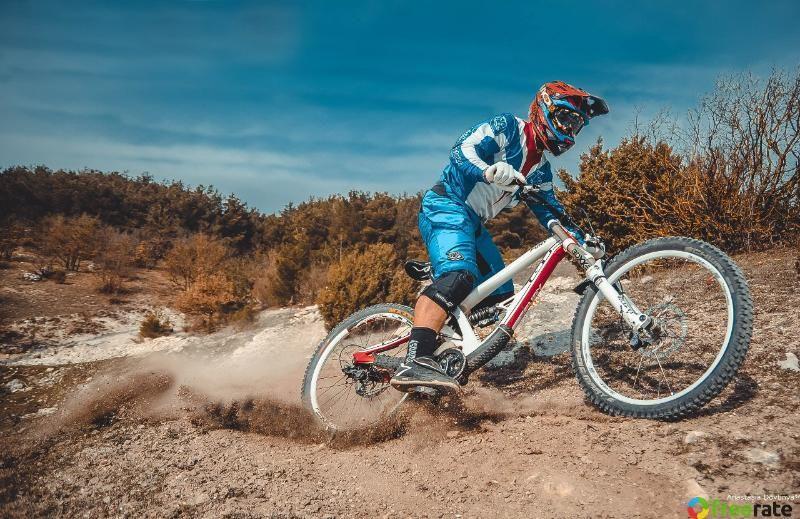 В Севастополе пройдёт чемпионат города по велоспорту-маунтинбайку