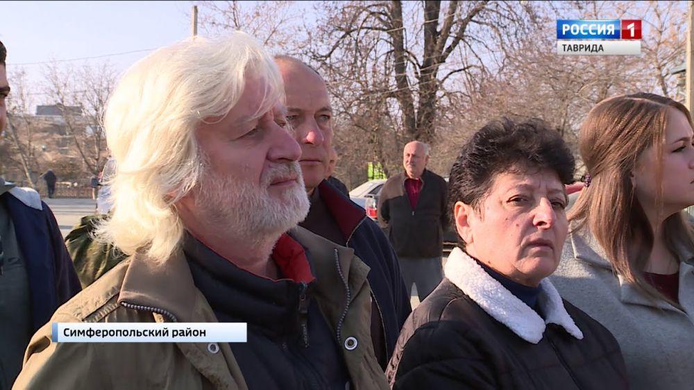 Мошенники «сносят» дома в крымском посёлке Заречное