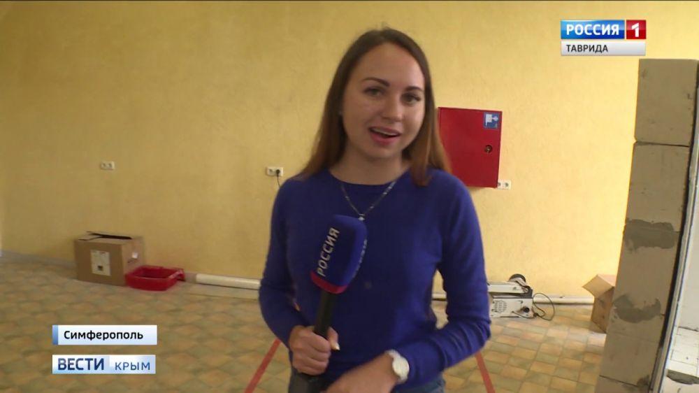 В Крыму стартовал чемпионат Worldskills