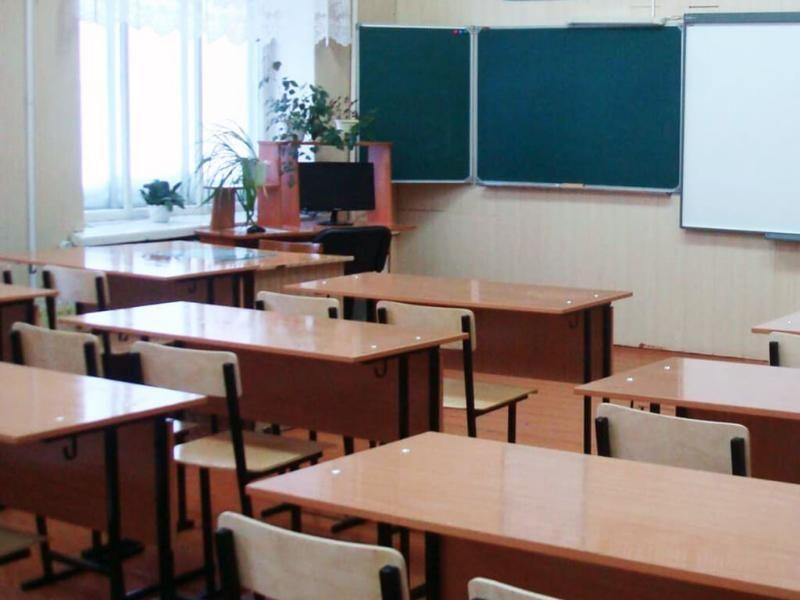 В крымской школе во время урока умер подросток
