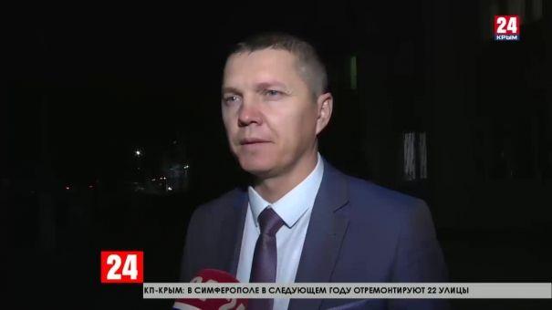 В селе Охотниково Сакского района во время занятий умер старшеклассник