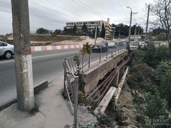 В Севастополе опять перекроют дорогу в Стрелецкую бухту
