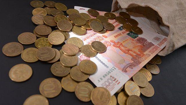 Бюджет России утвержден: на что и сколько потратят денег