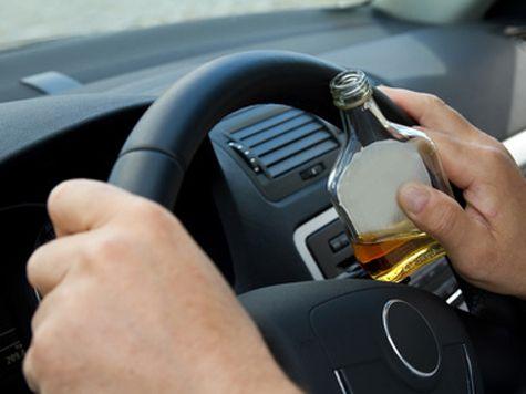 Профилактическое мероприятие «Нетрезвый водитель»