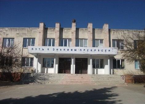 В крымском селе Охотниково во время урока умер ребёнок