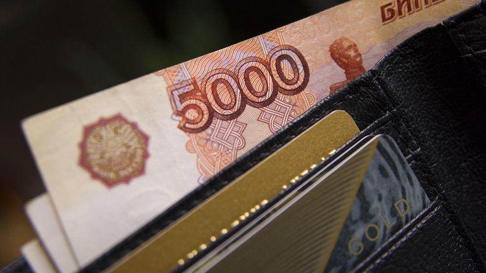 Стало известно, сколько зарабатывают крымчане