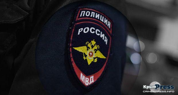 В Евпатории полицейские быстро нашли 14-летнюю «беглянку»