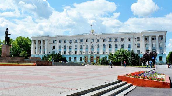 Аппаратом Совета министров Крыма будет руководить Ольга Дугаренко