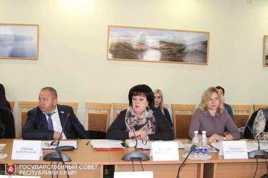 Профильный Комитет Госсовета РК предлагает освободить от уплаты налога на имущество санаторно-курортные организации и детские здравницы