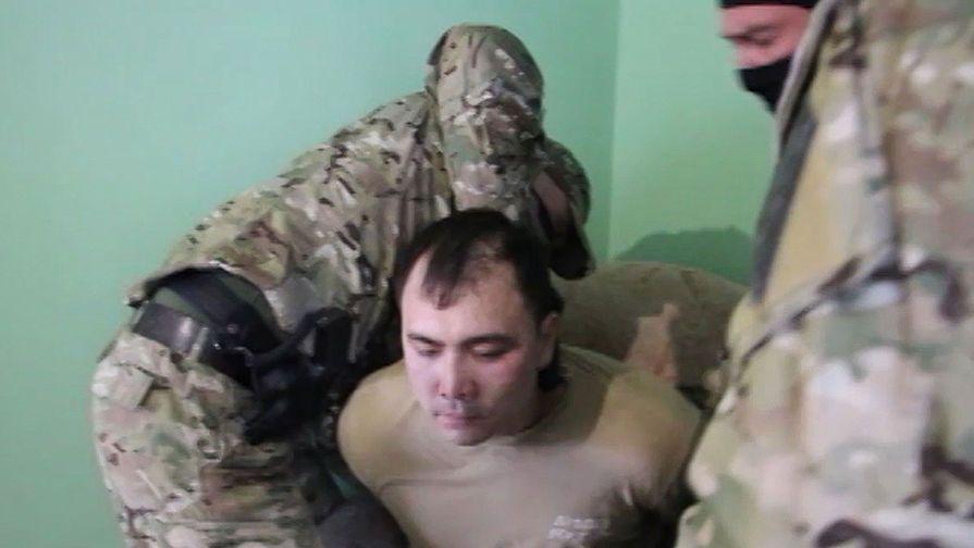 Российский военный оказался шпионом — собирал данные для Украины